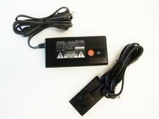Sony AC-V30 & DK-80 Power Adaptor Battery Charger For NP-77 NP-77H NP-98 NP-80D