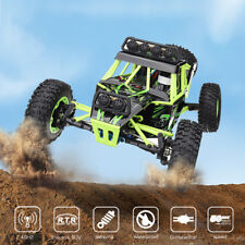 WLtoys 12428 1:12 2.4G 50km/h 4CH 4WD Rock RC Car Truck Off-road Crawler Buggy
