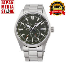 Orient Sports RN-AK0402E Mechanical Automatic Men`s Watch 22 Jewels 100% Genuine