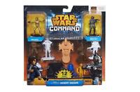 Star wars command desert escape Hasbro set 12 figures