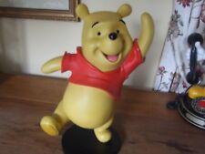 Disney Winnie the Pooh  Resin Statue Figure