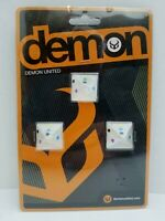 "DEMON ""DICE"" SNOWBOARD TRACTION STOMP PAD DS6017 - NEW - SHIPS FREE!"