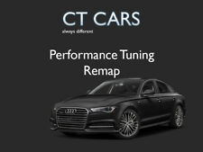 Performance tuning, Remapping, Chip tuning from £250