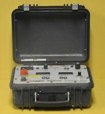 Megger Mit30 30-kV High Voltage Insulation Tester 30kv Mit30-Min Mit 30