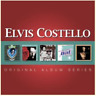 Elvis Costello-Original Album Series (UK IMPORT) CD NEW
