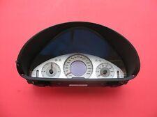 03 04 05 MERCEDES W209 CLK55 AMG INSTRUMENT CLUSTER SPEEDOMETER UNIT 2095405111