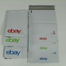 (20) eBay Branded Polyjacket Envelopes 12