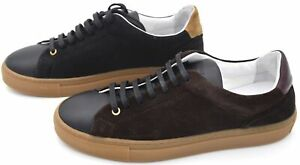BALLANTYNE MAN SNEAKER SHOES SPORTS CASUAL TRAINERS FREE TIME CODE LME000