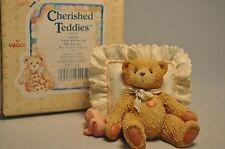 Cherished Teddies - Mandy - 950572 - I love You Just The Way You Are - Pillow