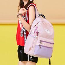 Women Backpack School Bags For Teenage Girls USB Charging Laptop Travel Bagpack