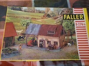 Faller ho buildings 276/b