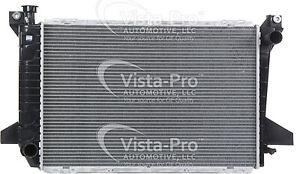Radiator Vista Pro 433896