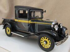 1 Pickup Truck InspiredBy 1920 Ford Vintage Metal Rat Model 12 Antique 24 Car 18