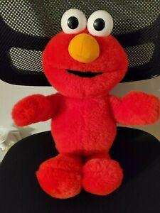 Sesame Street - The Original Tickle Me Elmo Plush Toy