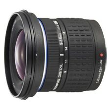Near Mint! Olympus ZUIKO ED 9-18mm f/4-5.6 for 4/3 - 1 year warranty