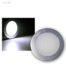 LED Sol en vedette blanc FIN La lumière superficie Luminaire encastrable