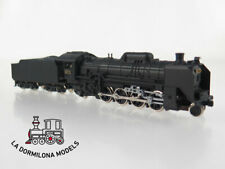 GC117 - ESCALA N KATO Locomotora Vapor China 1-4-1 D 51172 - S/C