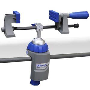 DREMEL Multi-Vise 3 in 1 Rotary Tool Holder 2500-55