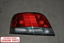 MITSUBISHI GALANT 1996-2003 REAR LEFT LAMP ASSY NEW GENUINE OEM MR339837