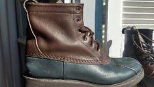 Common Projects Duck Boots Stiefel wasserdicht 44/45 - Rare