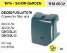 COPERCHIO FILTRO ARIA DECESPUGLIATORE TAYA SANDRIGARDEN 3600 4200 34 40 GB GBL
