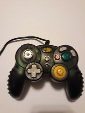 Madcatz Nintendo Gamecube Controller Black & Clear Wired 5626