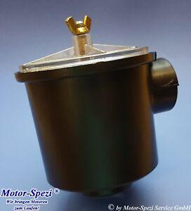 """Seewasserfilter 1 1/2"""" / 38mm, passt für  Volvo Penta Bootsmotoren"""