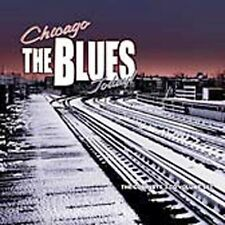 Various Artists - Chicago: Blues Today / Various [New CD]