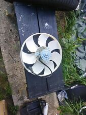 Genuine Radiator Fan Motor Citroen Peugeot Toyota C1 107 1253G9