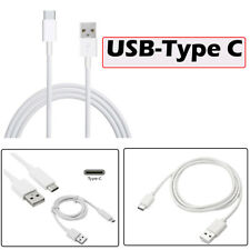 FAST USB Type C 3.1 Charger Cable Lead For Samsung Galaxy S8 S8+ A3 A5 A7 2017