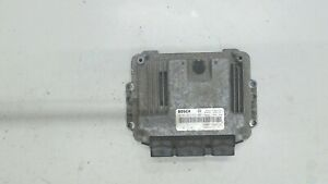 Engine control unit (ECU) Suzuki Grand Vitara 2005-2012  0281012657