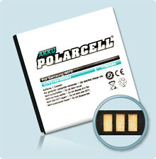polarcell Battery for Samsung Galaxy S ADVANCE GT-I9070 EB535151VU Battery