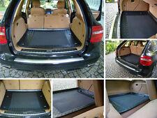 Kofferraumwanne Antirutsch passend für BMW X5 (F15) Bj.ab 2013