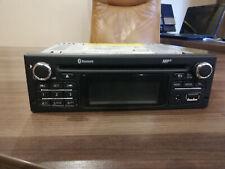 RADIO CD MP3 VIVARO TRAFIC 281156951R