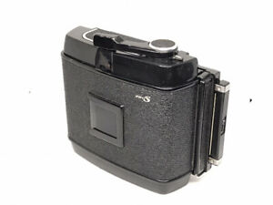 [Exc+5] Mamiya RB67 Pro S 120/220 Film Back Holder For S SD From JAPAN