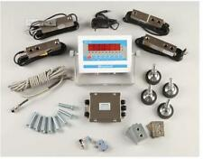 Brecknell 816965005697 Floor Scale Kit Except Platform 5000 Lb Capacity Ntep