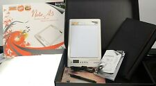 Kanvus Graphics Tablet Note A5 Digital Notepad w Accessories