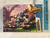 Monsterpocalypse Miniatures Game Protectors Starter Set 51001 Brand New Sealed