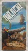 Unlock! The Tonipal's Treasure - Escape Adventure Game by Asmodee NLK06 Sealed