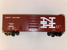 O Scale - MTH Premier (20-93015) New Haven 40' Single Door Boxcar #22114 O863