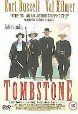 Tombstone (DVD, 1999)