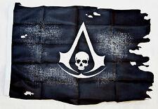 Assassins Creed 4 Black Flag preorder promo mini FLAG
