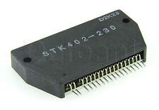 STK402-230 Original New Sanyo IC