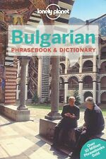 Lonely Planet Bulgarian Phrasebook *IN STOCK IN MELBOURNE - NEW*