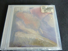 THE VINES GET FREE ULTRA RARE SEALED NEW AUSSIE CD SINGLE!