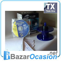 Etichettatrice CD / DVD Think Xtra TX Press Etichettatrice Nuovo