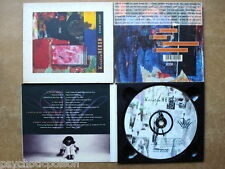 KRISTIN HERSH - Your Ghost + 3  -  CD  4AD BAD 4001 CD Digipack → Throwing Muses