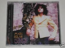 MARC BOLAN/ACOUSTIQUE WARRIOR (BMG 710012) CD ALBUM NEUF