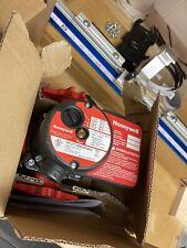 Honeywell Aqua Pump Hydronic 3 Speed Circulator Pump 15 Gpm Pc3f1558iuf00