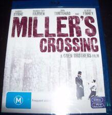 Miller's Crossing (Australia Region B) Bluray – New